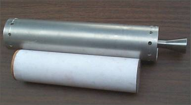 Rod & Tube grains